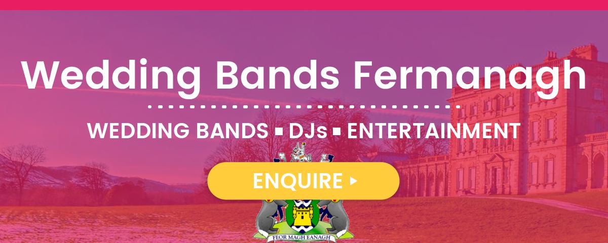 wedding bands fermanagh