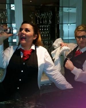 Diva Waiters